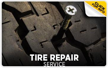 Subaru tire repair Service Information from Gold Rush Subaru in Auburn serving Sacramento, California