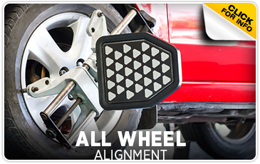 Subaru All-Wheel Alignment Service Information serving Newcastle and Loomis, California