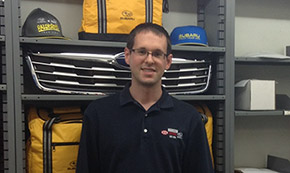 Meet our staff olympia auto mall subaru dealership for Hanson motors service department