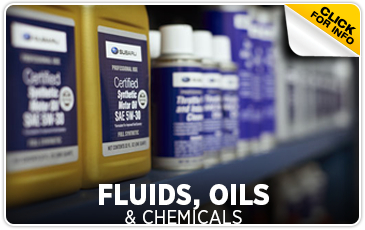 Click for more information on genuine Subaru fluids, oils and chemicals available at Hanson Subaru in Olympia, WA