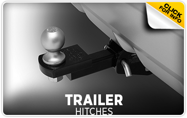 Click for more information on genuine Subaru trailer hitches available at Hanson Subaru in Olympia, WA