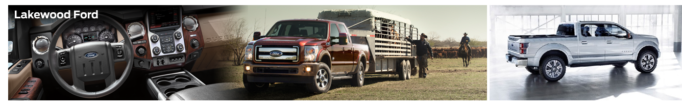 2016 Ford F-250 Model Details in Lakewood, WA