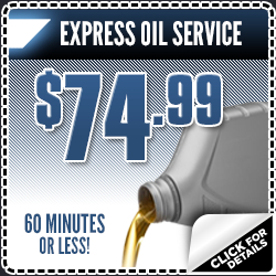 Lexus service specials los angeles car repair for Does motor oil expire
