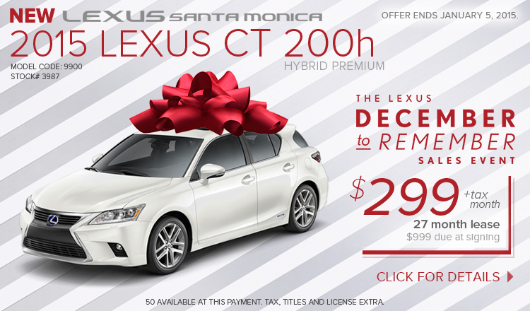 Lexus lease deals in santa monica ca lexus santa monica for Major motors santa monica