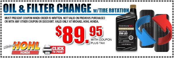 Checkered flag honda new honda dealership in norfolk va for Honda dealership oil change price