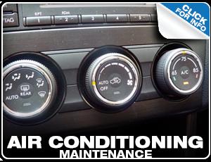 Subaru Air Conditioning Services Reno, NV