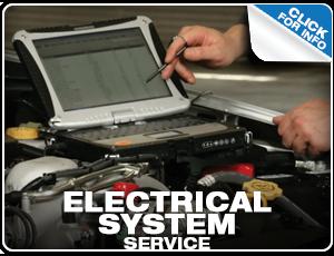 Subaru Electrical System Services Reno, NV