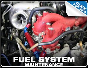 Subaru Fuel System Services Reno, NV