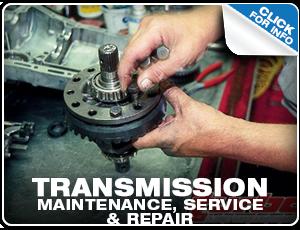 Subaru Transmission Services Reno, NV