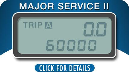 Subaru Major Maintenance Schedule 2 Carson City, NV