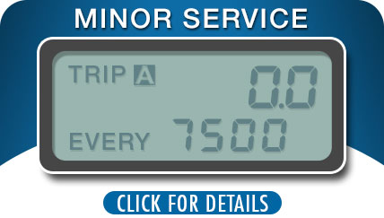 Subaru Minor Maintenance Schedule 2 Carson City, NV