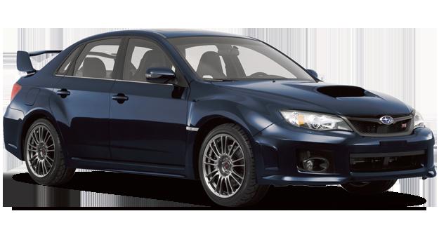 2014 Subaru Impreza Wrx Sti Model Features Specs Info Reno Nv