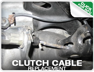 Learn more about replacing the clutch in your Subaru Car or SUV