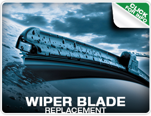 Subaru Windshield Wiper Blade Replacement Service at Mike Shaw Subaru