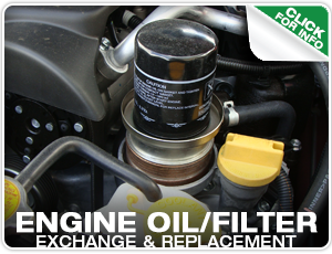 SubaruEngine Fluid Exchange & Filter Replacement Service at Mike Shaw Subaru