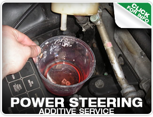 Add Power Steering Fluid Subaru Service at Mike Shaw Subaru