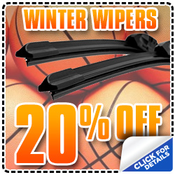 Genuine Subaru Wiper Blade Parts Special Thornton, CO