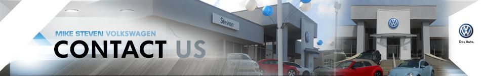 Mike Steven Volkswagen Wichita Volkswagen Dealership
