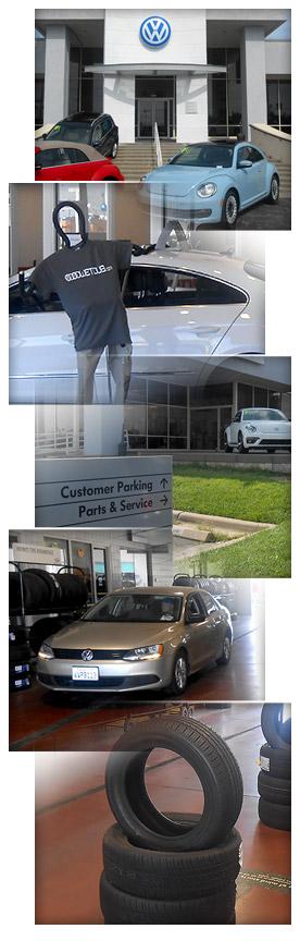 Volkswagen Parts Center Wichita Ks