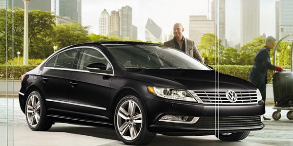 2014 Volkswagen Cc Model Information Wichita Kansas