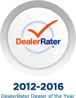 Dealer Rater Top Dealership in Salt Lake City, UT