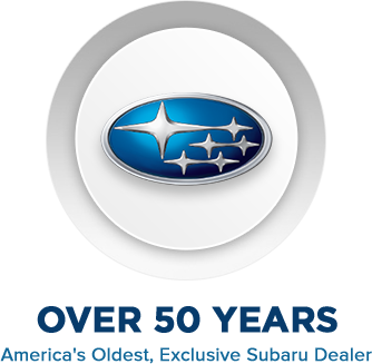 America's Oldest Subaru Exclusive Dealership in Salt Lake City, UT