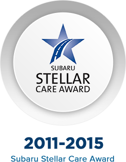 Subaru National Steller Care Award Winning Dealership in Salt Lake City, UT