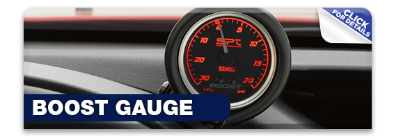Click to learn more about genuine Subaru performance parts like a Performance Boost Gauge available at Nate Wade Subaru in Salt Lake City, UT
