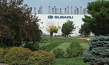 SIA Manufacturing Facility