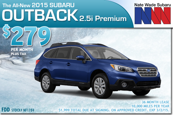 Lease Deals Subaru Outback Sports Authority 20 Percent Off Coupon 2018