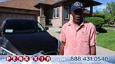 Joe Dee Austin loves his new K900 from Peak Kia