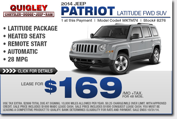 Patriot Used Cars Gilbertsville