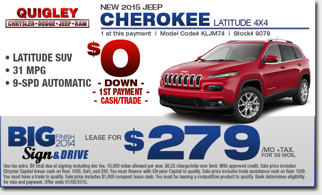 Boyertown Dodge Chrysler Jeep Ram New Vehicle Savings