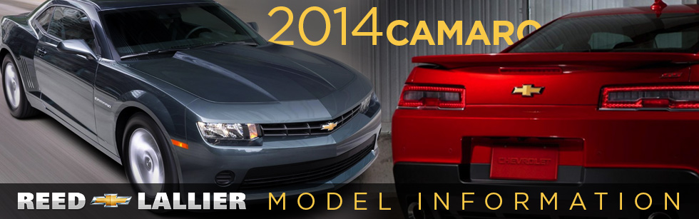 Chevy Dealership Fayetteville Nc >> New 2014 Chevrolet Camaro Coupe Model Information ...