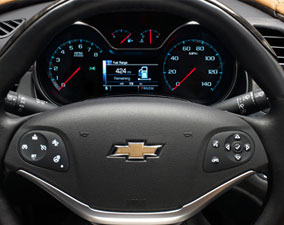 Chevy Dealership Fayetteville Nc >> New 2014 Chevrolet Impala Model Specs   Fayetteville, NC Sales