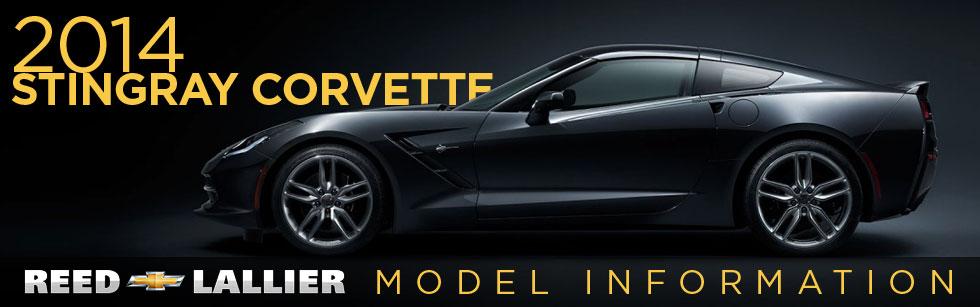 Chevy Dealership Fayetteville Nc >> New 2014 Chevrolet Corvette Stingray Information   Fayetteville Car Sales & Financing