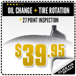 Clearwater Beach Hotel Specials Chevrolet Oil Change Specials