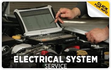 Click to view Subaru Electrical System Service Information serving Sacramento, CA