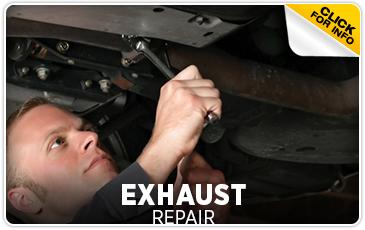 Click to view Subaru Exhaust Repair Service Information serving Sacramento, CA