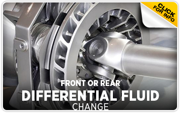Click to view Subaru  Differential Fluid Change Service Information serving Sacramento,  CA