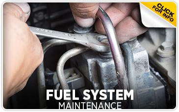 Click to view Subaru Fuel Sytem Service Information serving Sacramento, CA