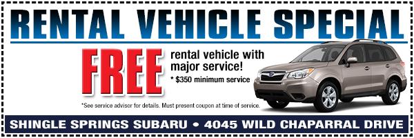 Car Dealers In Shingle Springs