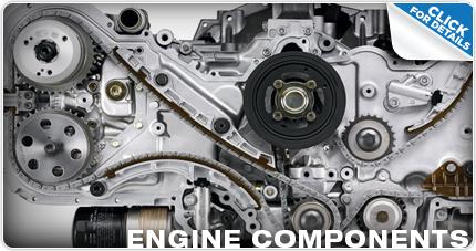 Genuine Subaru Engine Components Including Short Block Engines Loveland, Colorado