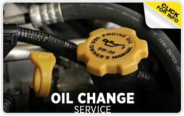 Subaru Oil Change Service Puyallup, WA