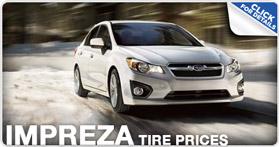 Subaru of Puyallup Impreza Tire Purchase Offers serving Lakewood & Auburn, WA