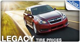 Subaru of Puyallup Legacy Tire Purchase Offers serving Lakewood & Auburn, WA