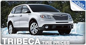 Subaru of  Puyallup Tribeca Tire Purchase Offers serving Lakewood & Auburn, WA