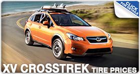 Subaru of  Puyallup Crosstrek Tire Purchase Offers serving Lakewood & Auburn, WA
