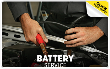Click To Learn More About Subaru Battery Services in Puyallup, WA