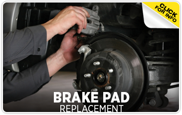 Click To Learn More About Subaru Brake Pad Replacement Services in Puyallup, WA